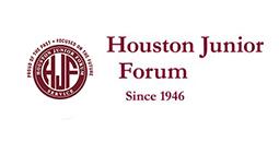 Houston junior Forum